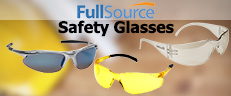 Introducing Our Very Own Brand of Full Source Safety Glasses