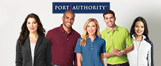 Port Authority Clothing Distributor - Find Your Style