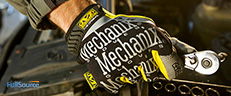 Mechanix Gloves - When the Work is Hands on Know Who to Trust