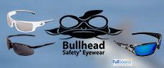 Bullhead Safety Glasses - Protection & Performance