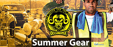 Beat the Heat with OccuNomix Summer Gear - Cooling Vests, Headwear and More!