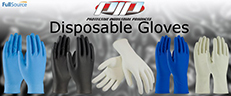 PIP Disposable Gloves (Ambi-dex) - Choosing the Right Glove