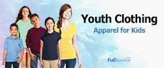 Youth Clothing & Accessories - Name Brands for Less