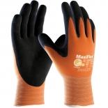 Pip 34 874 Maxiflex Ultimate Seamless Knit Nylon Lycra