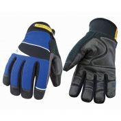 Youngstown Waterproof Winter Lined Gloves - Lined with Kevlar