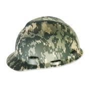 MSA V-Gard Cap Style Hard Hat - Camouflage