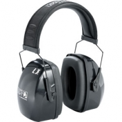 Leightning Noise Blocking Earmuffs - L3, Headband, 30 NRR