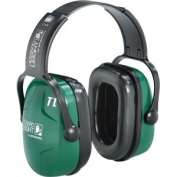 Thunder Noise Blocking Earmuffs - T1, Headband, 26 NRR
