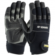 PIP 120-4400 Maximum Gunner Anti-Vibration Gloves