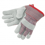 Memphis 1200 Split Shoulder Leather Gloves - 2.5\\\