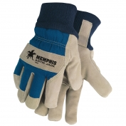Memphis 1956 Artic Jack Thermosock Lined Leather Palm Gloves - 2.5\\\