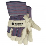 Memphis 1965 Artic Jack Thermosock Lined Leather Palm Gloves - 2.5\\\