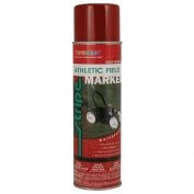 Seymour Athletic Field Marking Paint - Athletic Red