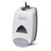GOJO At-A-Glance Service Refill Alert