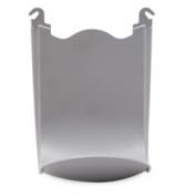 GOJO Floor & Wall Shield - White