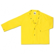 MCR Safety Fire Retardent Jacket Detachable Hood
