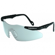 Magnum 3G Safety Glasses Clear Lens