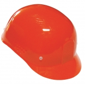 Radians 302 Diamond Bump Cap - Orange