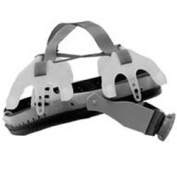 Suspension Web with Leatherette S-2F & 3-S Headband by Fibre Metal