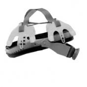 Fibre-Metal Replacement Swingstrap Ratchet Suspension for Roughneck Hard Hats