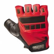 Deluxe Anti Vibration Gel Fingerless Gloves