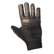 OccuNomix Premium Embossed Back Gel Gloves - Black