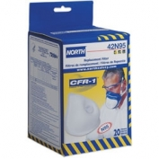 North Safety N95 Replacement Filters for CFR-1