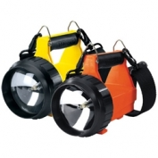 Streamlight Vulcan Flashlight (Charge AC/DC) - Orange