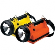 Streamlight LiteBox Flashlight 8 Watts (No Charge) - Orange