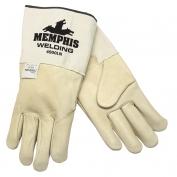 Memphis Grain Cowhide MIG-TIG Welder Glove