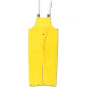 MCR Safety Navigator Yellow Bib Overall