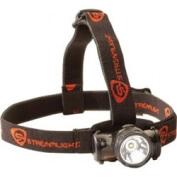 Streamlight Headlamp, with White LEDs - Black