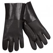 Memphis Gloves Textured Finish - 12\\\