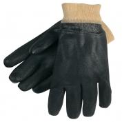 Memphis Gloves Sandy Finish - Knit Wrist