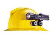 Stealthlite Helmet Light
