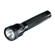 Streamlight Stinger Flashlight (Charge AC and DC Incuded) - Black
