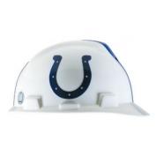 Indianapolis Colts NFL MSA Hard Hat