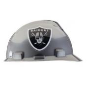 Oakland Raiders MSA Hard Hat