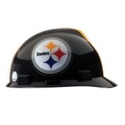 Pittsburgh Steelers MSA Hard Hat