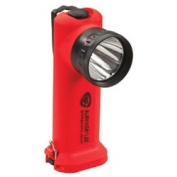 Streamlight Survivor LED Flashlight with Charger/Holders and AC/DC Cords