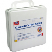First Aid Kit for 50 Persons with Plastic Case