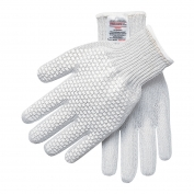 Memphis Gloves 7 Gauge Stainless Steel - Left Hand