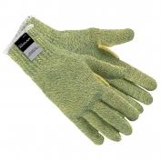 Memphis 9399 Kevlar/Steel Gloves - 7 Gauge - Cut Resistant - Green