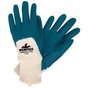 Memphis Gloves Predalite Knit Wrist Gloves
