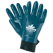Memphis Gloves Fully Coated, 2.5\\\