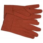 MCR Safety Vinyl Impregnated Band Top Gloves