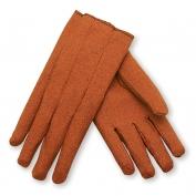 MCR Safety Vinyl Impregnated Medium Gloves
