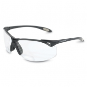 North A900 Series Reader Magnifiers - Black Frame - Clear Lens - ANSI and CSA Approved