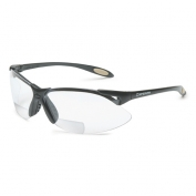 North A900 Series Reader Magnifiers - Black Frame - Clear Lens