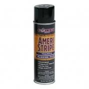 Ameri-Stripe Traffic Marking Paint - 18 oz - Black